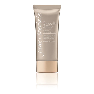 Jane Iredale Smooth Affair Facial Primer & Brightener for Oily Skin 50ml