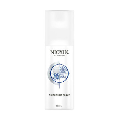 Nioxin 3D Styling Pro Thick Thickening Spray 150ml
