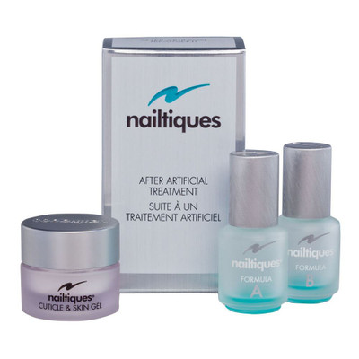 Nailtiques After Artificial Treatment Kit