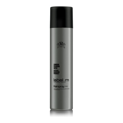 label.m Hairspray 300ml