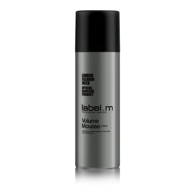 label.m Volume Mousse 200ml