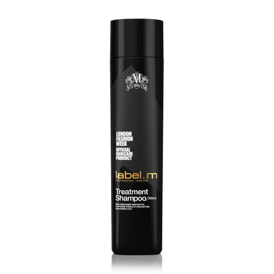 label.m Treatment Shampoo 300ml