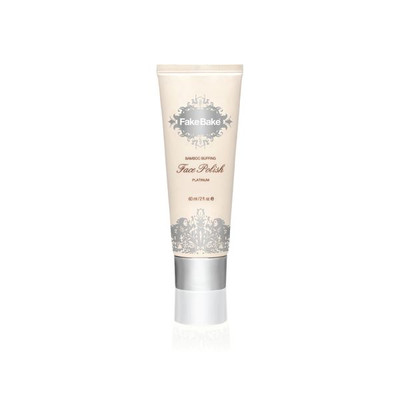 Fake Bake Bamboo Buffing Face Polish 60ml