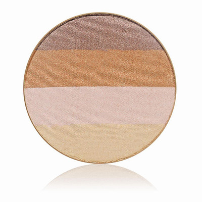 Jane Iredale Quad Bronzer Refill - Moonglow