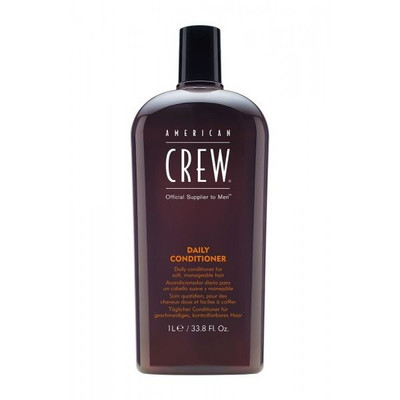American Crew Daily Conditioner 1 Litre