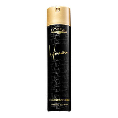 L'Oreal Professionnel Infinium Extreme Hairspray 500ml