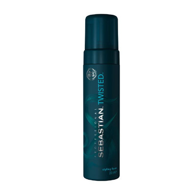 Sebastian Professional Twisted Curl Lifter Styling Foam 200ml
