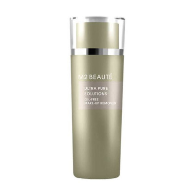 M2 BEAUTÉ Oil-Free Eye Make-up Remover 150ml