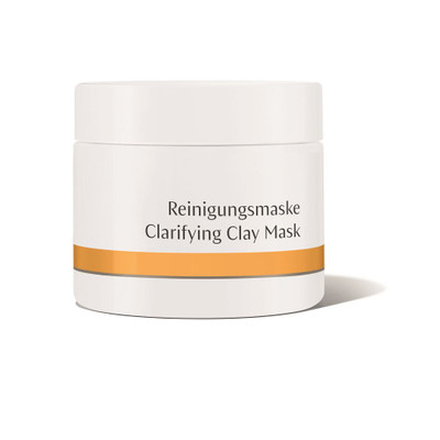 Dr. Hauschka Clarifying Clay Mask 90g