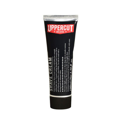 Uppercut Deluxe Shaving Cream 100ml