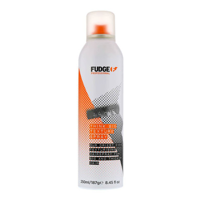 Fudge Big Hair Think Big Texture Spray 250ml