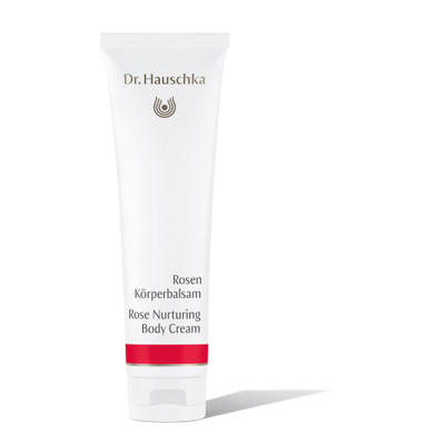 Dr. Hauschka Rose Nurturing Body Cream 145ml