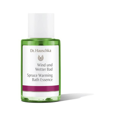 Dr. Hauschka Spruce Warming Bath Essence 30ml