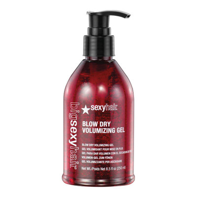 Big Sexy Hair Blow Dry Volumizing Gel 250ml