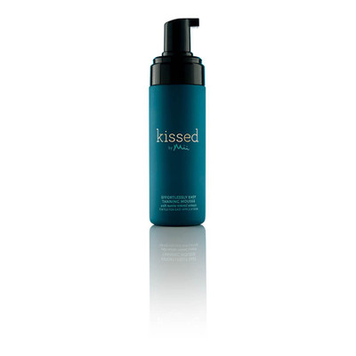 Kissed by Mii Effortlessly Easy Tanning Mousse Deliciously Dark 150ml