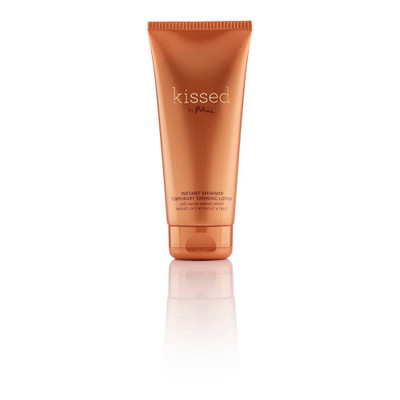 Kissed by Mii Instant Shimmer Temporary Tanning Lotion 200ml