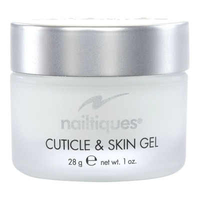 Nailtiques Cuticle & Skin Gel 28g