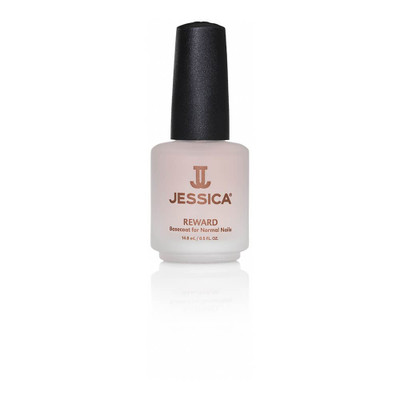 Jessica Reward Basecoat for Normal Nails 14.8ml