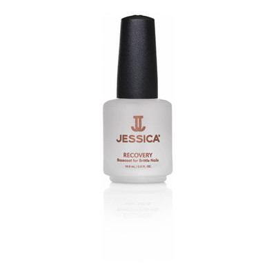 Jessica Recovery Basecoat for Brittle Nails 14.8ml