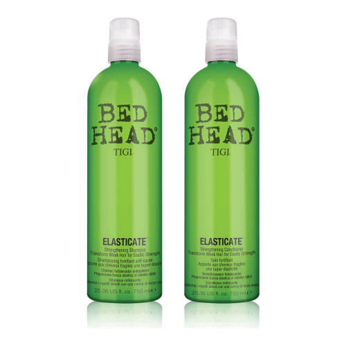 TIGI Bed Head Elasticate Tween Duo 2x 750ml