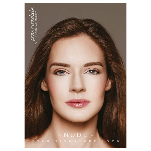 Jane Iredale Nude Signature Look Set