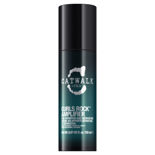 TIGI Catwalk Curls Rock-Amplifier 150ml