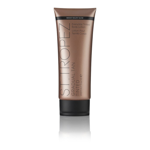 St Tropez Gradual Tan Everyday Tinted Body Lotion 200ml