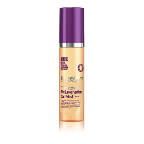 label.m Therapy Rejuvenating Radiance Oil Mist 100ml