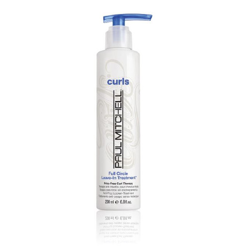 Paul Mitchell Full Circle Leave-In Treatment 200ml