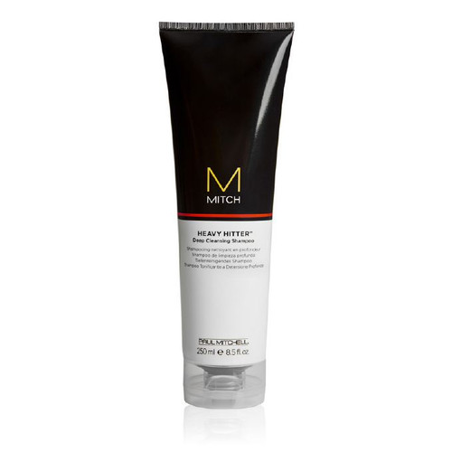 Paul Mitchell Heavy Hitter Deep Cleansing Shampoo 250ml
