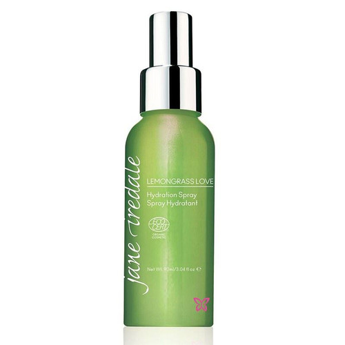 Jane Iredale Lemongrass Love Hydration Spray 90ml