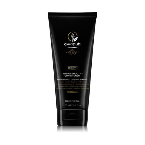 Paul Mitchell Awapuhi Wild Ginger MirrorSmooth Conditioner 200ml