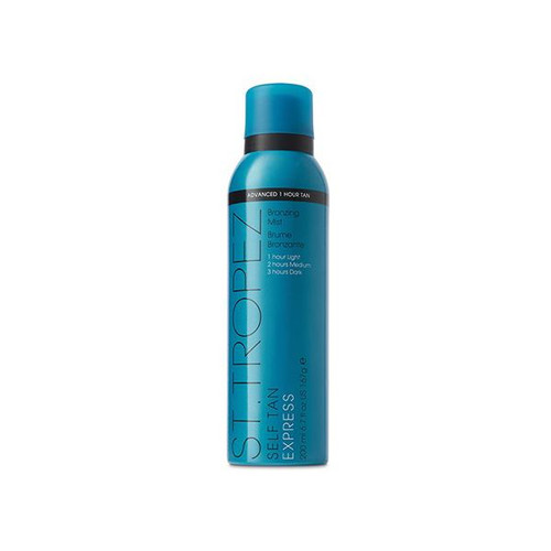 St. Tropez Self Tan Express Bronzing Mist 200ml