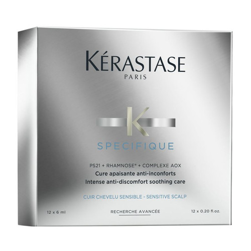 Kérastase Specifique Cure Apaisante 12 x 6ml