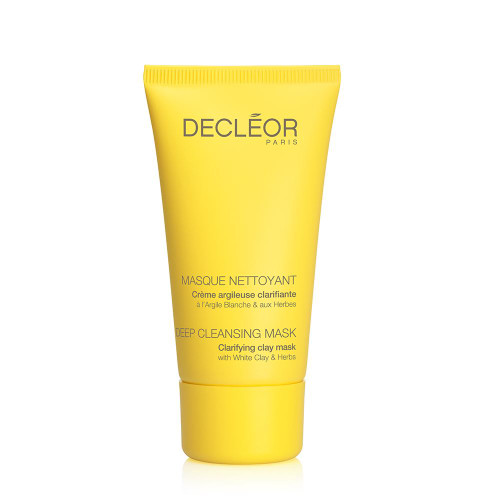 Decleor Deep Cleansing Mask 50ml