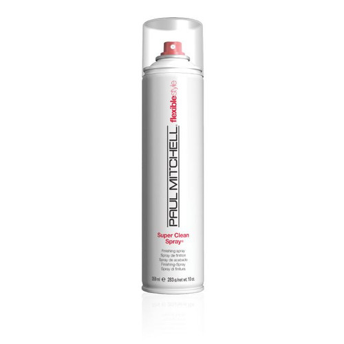 Paul Mitchell Super Clean Spray 300ml