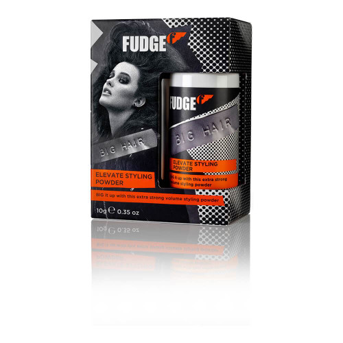 Fudge Big Hair Elevate Styling Powder 10g