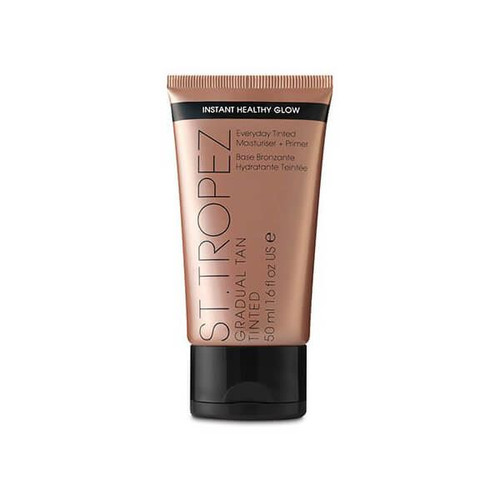 St.Tropez Gradual Tan Tinted Everday Moisturizer + Primer 50ml