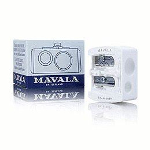 Mavala Cosmetic Pencil Sharpener