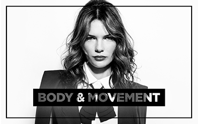 TIGI Catwalk Styling - Body & Movement