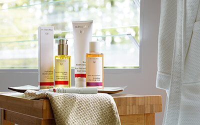 Dr. Hauschka Body & Bath