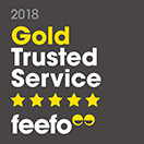 Treat Your Skin - Gold Trusted Service, Feefo