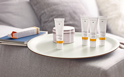 Dr. Hauschka Mask Care
