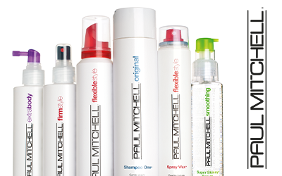 Paul Mitchell Hair Care & Styling
