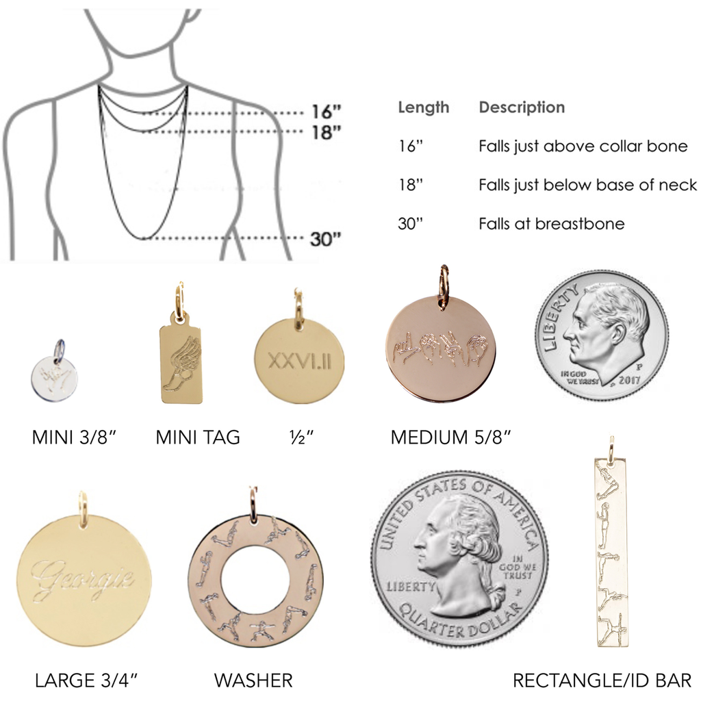 sizing guide