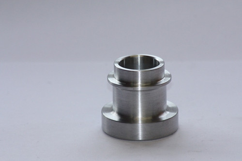 Aluminium Spacer (Sprocket to Swing Arm) for rear DYMAG wheels.