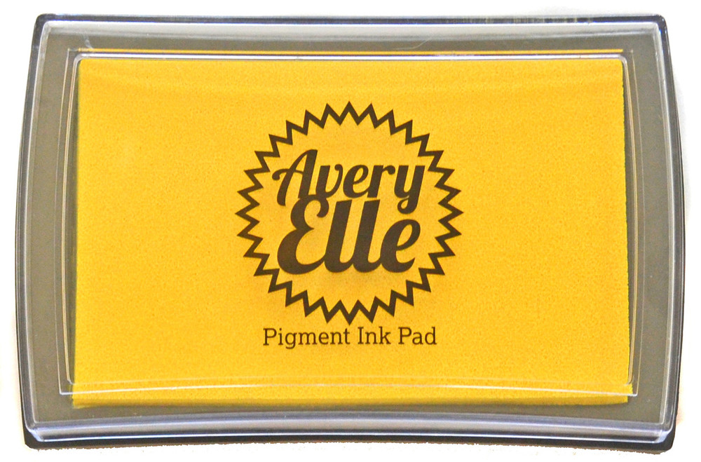 Daisy Pigment Ink Pad