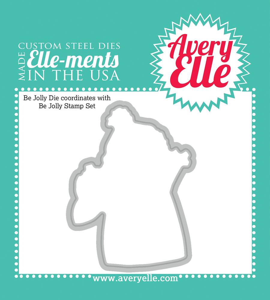 Die: Be Jolly Elle-ments