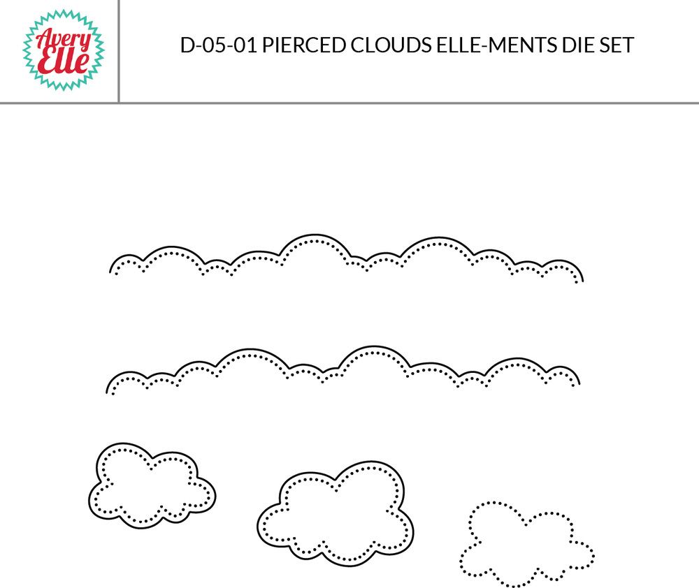 Pierced Clouds Examples