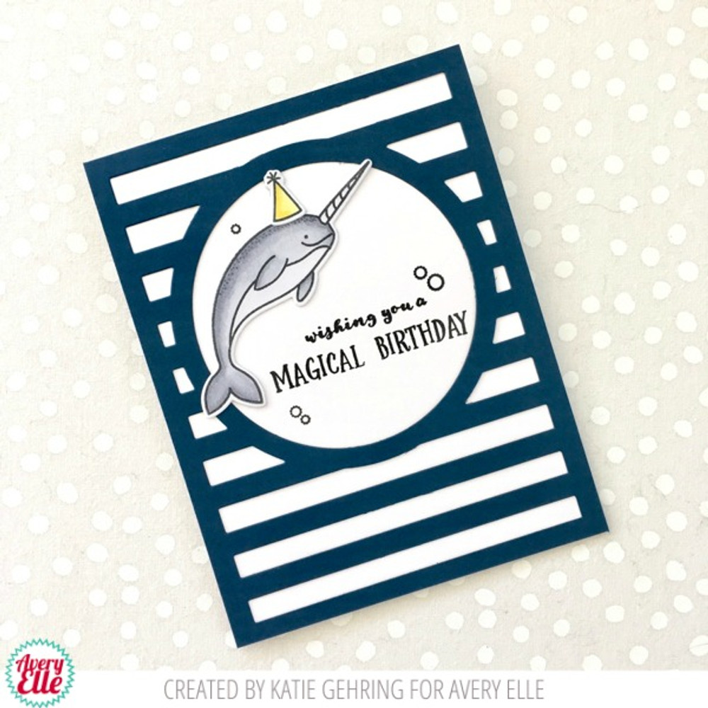 Extraordinary Clear Stamps & Dies